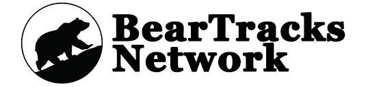 BearTracks Network