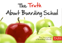 Video: The Truth About Boarding School