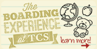 The Boarding Experience at TCS