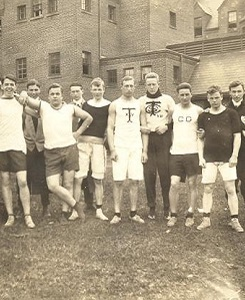 Oxford Cup, 1910
