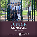 Realize what's within - Junior School Grades 5-8