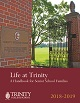 Life at Trinity 2017-2018 Cover