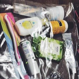 Hygiene Kits for Underserved Communities
