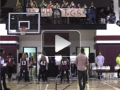 Video: Drumline Friday Night